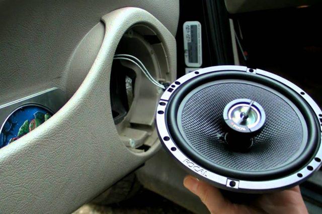 Que faut-il savoir sur les haut-parleurs de voiture ?