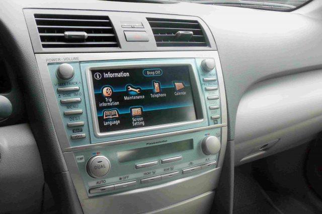 La spécificité de la sono voiture Bluetooth